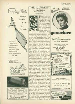 May 5, 1956 P. 146