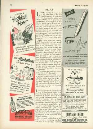 May 7, 1949 P. 92