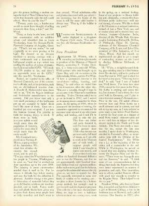 February 9, 1952 P. 25