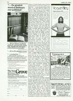 April 23, 1984 P. 121