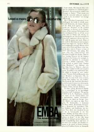 October 16, 1978 P. 113
