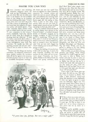 February 21, 1983 P. 40