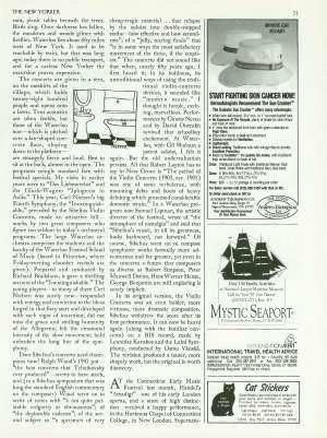 July 29, 1991 P. 74