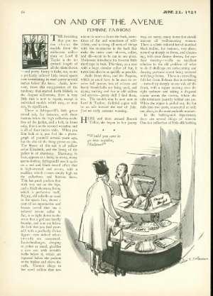June 22, 1929 P. 64