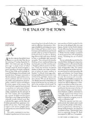 September 11, 2006 P. 29
