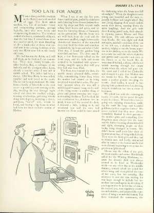 January 25, 1964 P. 28