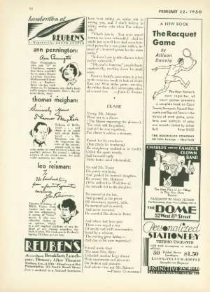 February 22, 1930 P. 98