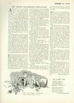February 22, 1930 P. 22