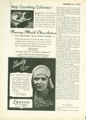 February 22, 1930 P. 49