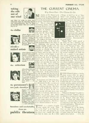 February 22, 1930 P. 88