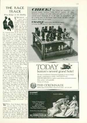 October 16, 1971 P. 173