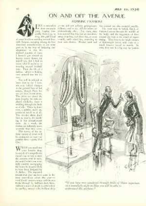 July 26, 1930 P. 40