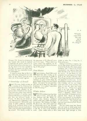 December 6, 1930 P. 21
