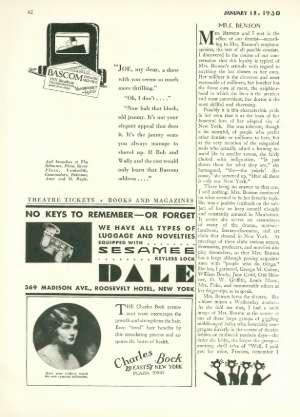 January 18, 1930 P. 42