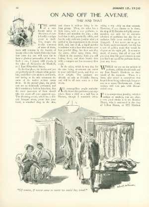 January 18, 1930 P. 60