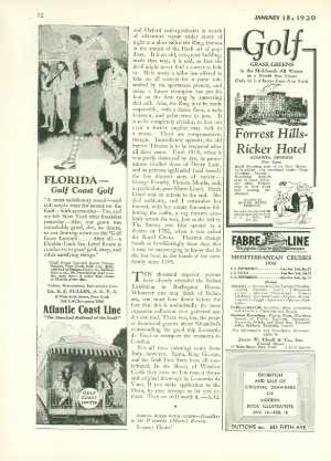 January 18, 1930 P. 73