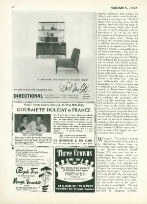February 5, 1955 P. 61
