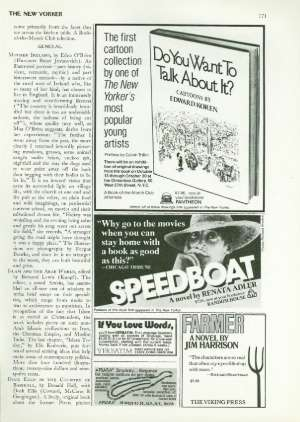 October 11, 1976 P. 170