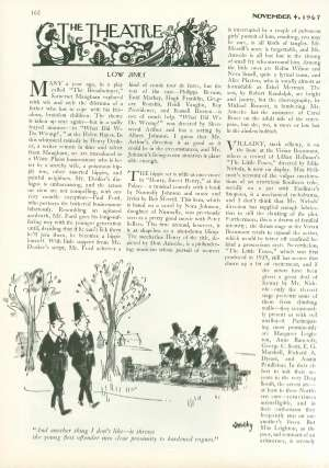 November 4, 1967 P. 162