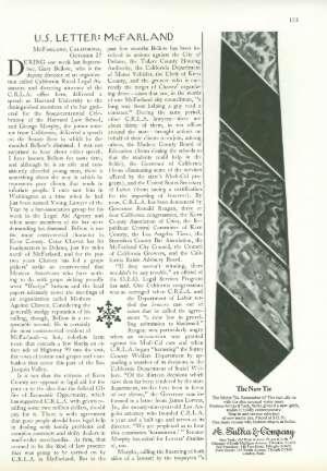 November 4, 1967 P. 173