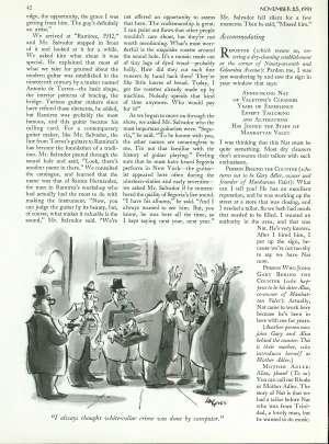 November 25, 1991 P. 42