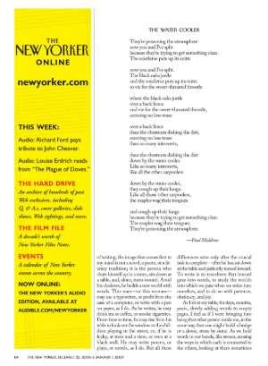 December 25, 2006 P. 84