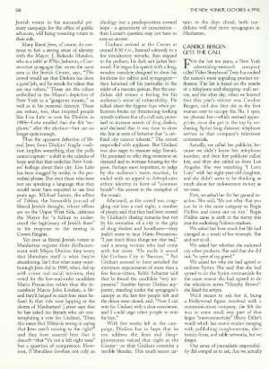 October 4, 1993 P. 69