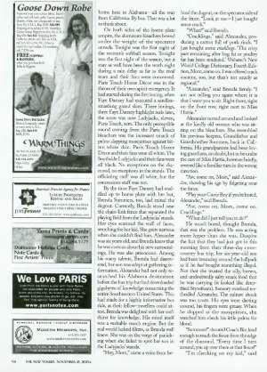 November 15, 2004 P. 99