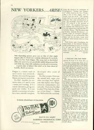 November 7, 1936 P. 85