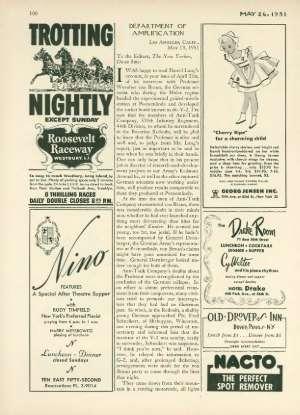 May 26, 1951 P. 106