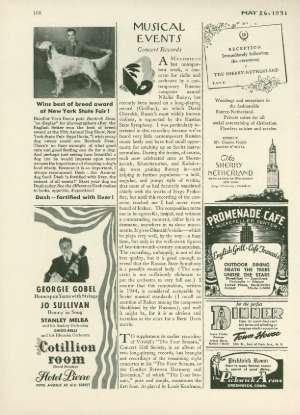 May 26, 1951 P. 108