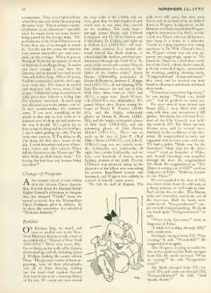 November 16, 1957 P. 44