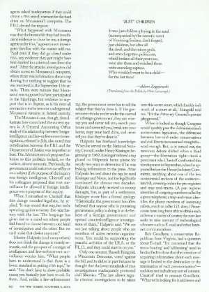 November 5, 2001 P. 60