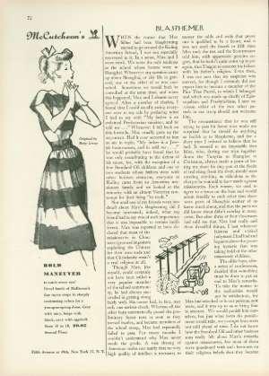 February 22, 1947 P. 72