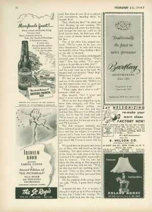February 22, 1947 P. 77