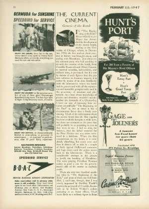 February 22, 1947 P. 78