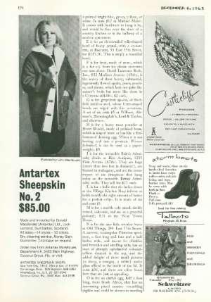 December 4, 1965 P. 197