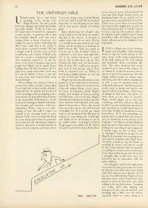 January 25, 1958 P. 32