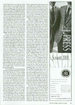 June 18, 2001 P. 100