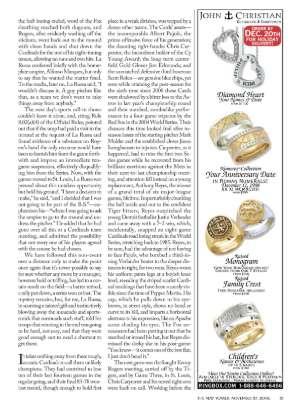 November 27, 2006 P. 108