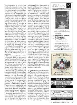 November 27, 2006 P. 112