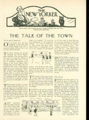 September 19, 1925 P. 1