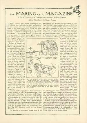 November 7, 1925 P. 1