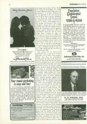 February 5, 1972 P. 87