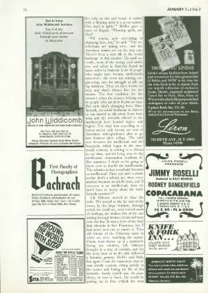 January 7, 1967 P. 77