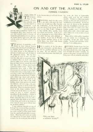 May 3, 1930 P. 84