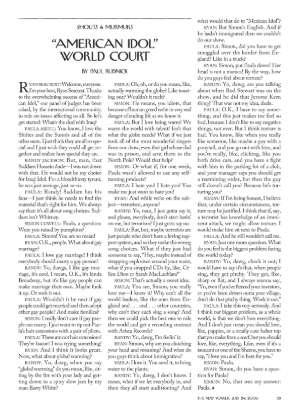 July 24, 2006 P. 33