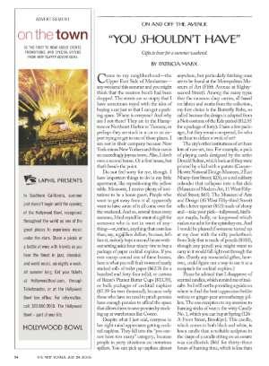 July 24, 2006 P. 34