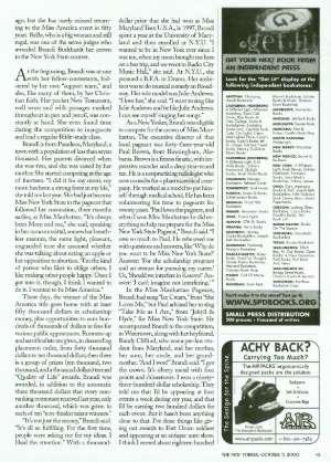 October 9, 2000 P. 42