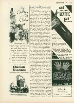 December 10, 1949 P. 100